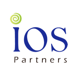 IOS Partners Logo