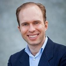 Logan Allin at Fin Venture Capital