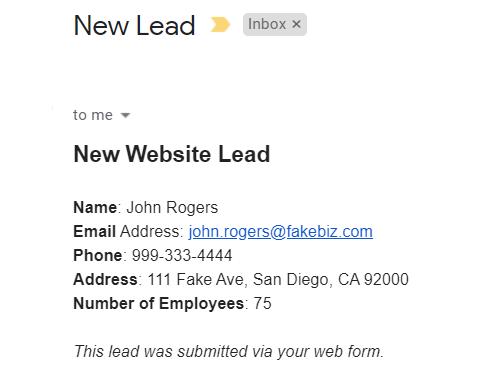 Website Lead Image